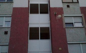 Nyílászárócsere, új nyílászárók beépítése: Ablak – ajtó – garázskapu – redőny ( Füzesabony, Eger, Mezőkövesd és környéke )